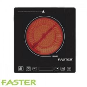 Bếp hồng ngoại đơn Faster FS-218E