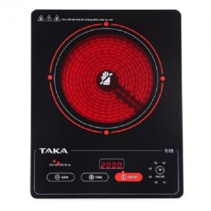 Bếp hồng ngoại đơn Taka -  R1B