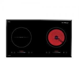 Bếp hồng ngoại và điện từ Eurosun EU-TE226