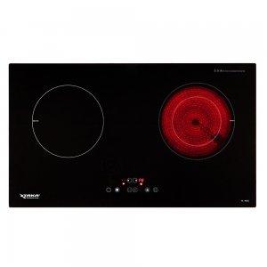 Bếp hồng ngoại và điện từ Taka TK-IR02C