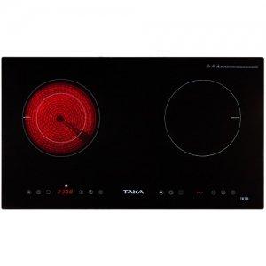 Bếp hồng ngoại và điện từ Taka TK-IR2B