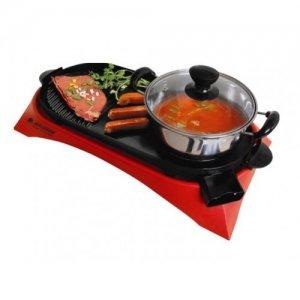 Bếp lẩu nướng đa năng Goldsun GR-GHY2304