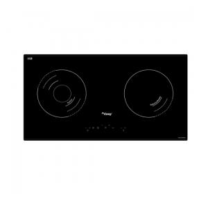 Bếp từ và hồng ngoại đôi Canzy CZ-MIX823G
