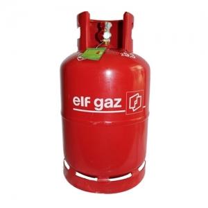 Bình Gas ELF Gaz đỏ 12.5Kg