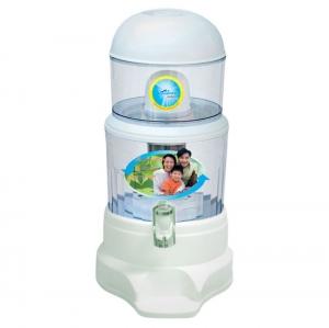 Bình lọc nước Caribbean GL-02