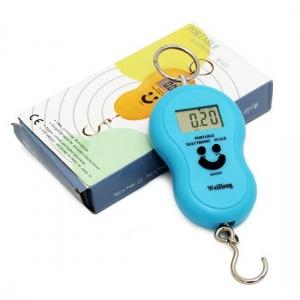 Cân điện tử mini cầm tay WeiHeng WH-A04