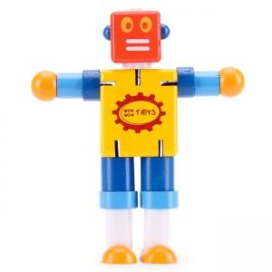 Cậu bé người máy Winwintoys 64052