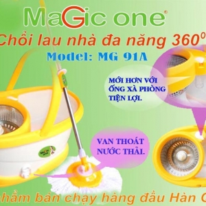 Cây lau nhà Magic One MG-91A