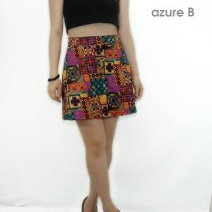 Chân váy thời trang azure B S05