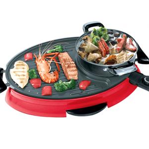Bếp nướng đa năng Legi LG-09LO