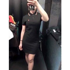 Đầm Sơ Mi Thun Leta Belita D439