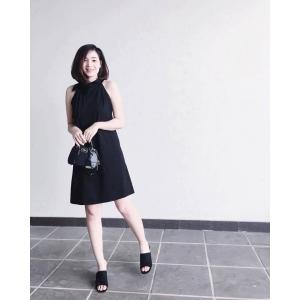 Đầm Xòe Leta Belita LD010