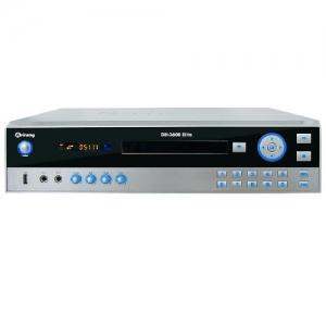 Đầu DVD Karaoke Arirang DH-3600 Elite