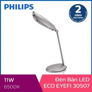 Đèn bàn Philips ECO EYEFI 30507 18W