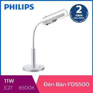 Đèn bàn Philips FDS500 11W