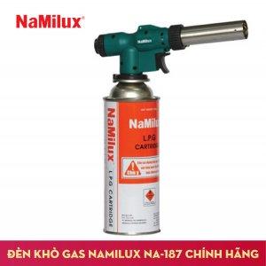 Đèn khò gas Namilux NA-187
