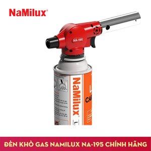 Đèn khò gas Namilux NA-195