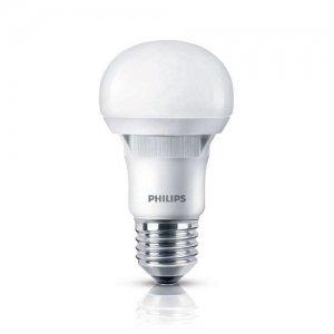 Đèn Led búp Philips 7W E27 6500K A60
