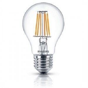 Đèn Led Philips Fila 7.5W-60W E27 2700K A60