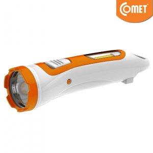 Đèn pin sạc LED Comet CRT453