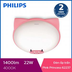 Đèn trần phòng trẻ em Philips LED Pig 62237 22W