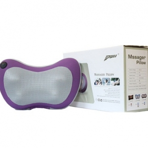 Gối massage hồng ngoại Magic Pillow PL-819