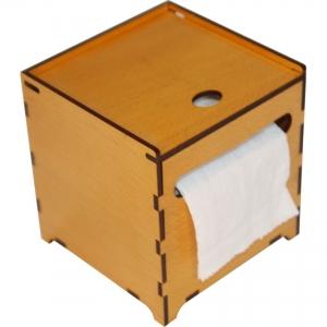 Hộp đựng khăn giấy cao cấp Nhatvywood KG06