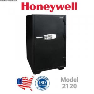Két sắt khóa điện tử chống cháy, chống nước HONEYWELL 2120