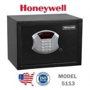 Két sắt khóa điện tử HONEYWELL 5113