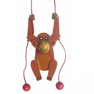 Khỉ leo dây Winwintoys 60512