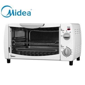 Lò nướng điện Midea MEO-10DW1