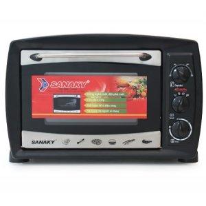 Lò nướng Sanaky VH-259N - 25L
