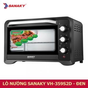 Lò Nướng SANAKY VH-359S2D