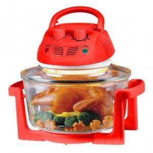 Lò nướng thủy tinh Goldsun HO-GHM 1201
