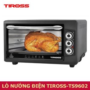 Lò Nướng Tiross TS9602