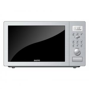 Lò vi sóng Sanyo EM-SL60C