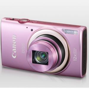 Máy ảnh KTS Canon Digital IXUS 265 HS - 16.0MP