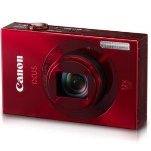 Máy ảnh KTS Canon Digital IXUS 500 HS - 10.1MP