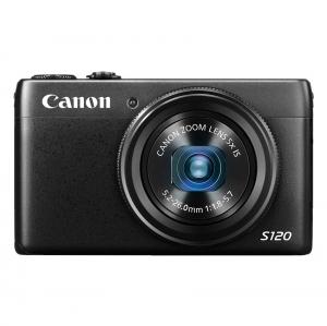 Máy ảnh KTS Canon PowerShot S120 - 12.1MP