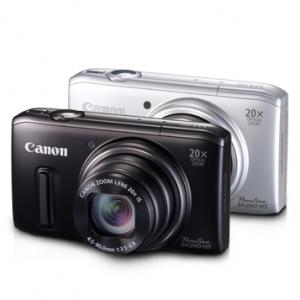 Máy ảnh KTS Canon PowerShot SX240 HS - 12.1MP