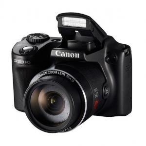 Máy ảnh KTS Canon PowerShot SX510 HS - 12.1MP