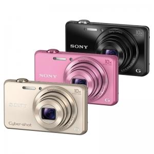 Máy ảnh KTS Sony Cybershot DSC-WX220 - 18.2MP