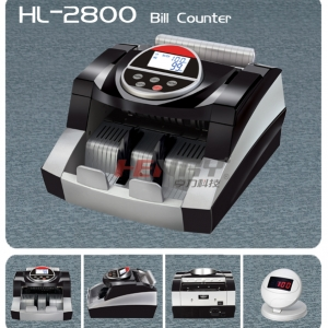 Máy đếm tiền HENRY HL-2800