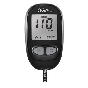 Máy đo đường huyết cá nhân OGCare