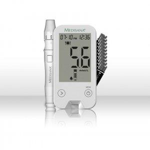 Máy đo đường huyết Medisana MediTouch2