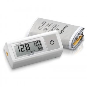 Máy đo huyết áp bắp tay Microlife BP A1 Easy