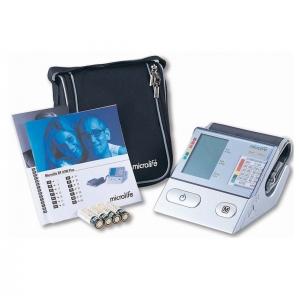 Máy đo huyết áp bắp tay Microlife BP A100+