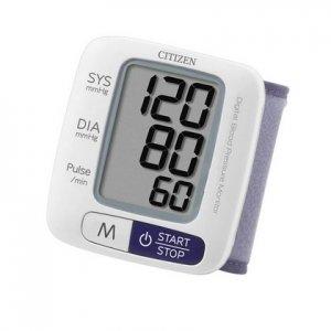 Máy đo huyết áp cổ tay Citizen CH-650