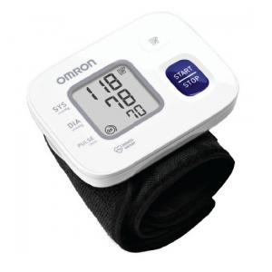 Máy đo huyết áp cổ tay Omron HEM-6161