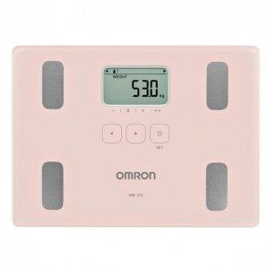 Máy đo lựơng mỡ cơ thể Omron HBF-212